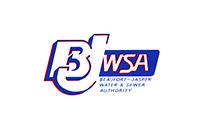 BJWSA logo