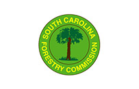 SC Forestry Commission logo