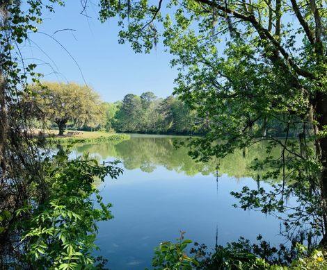 Photo of Meyer Lake